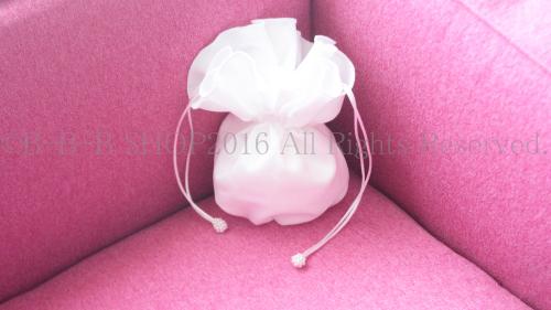 Flower perl handmade pouch b b b shop for B bshop